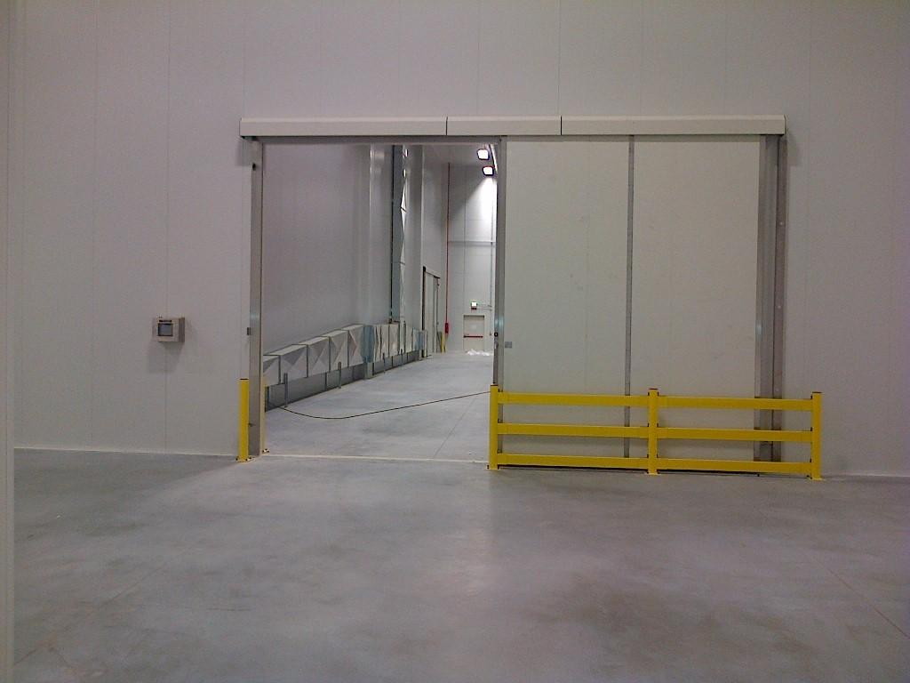 porte rei - REI doors
